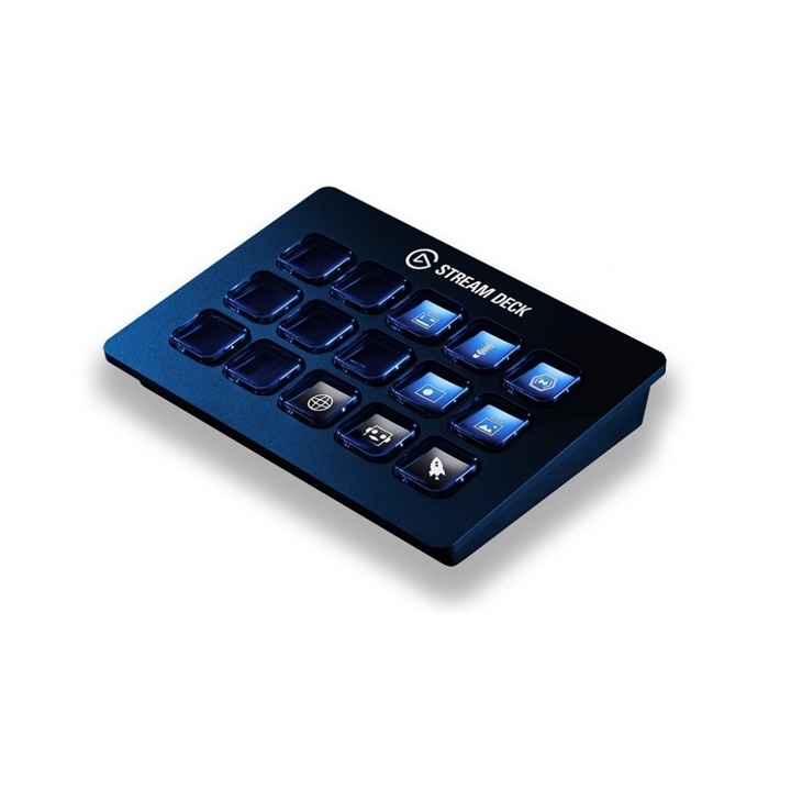 Win a Elgato Stream Deck
