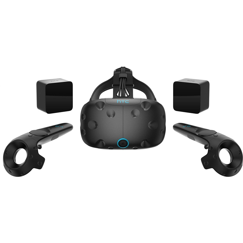 Win a HTC Vive