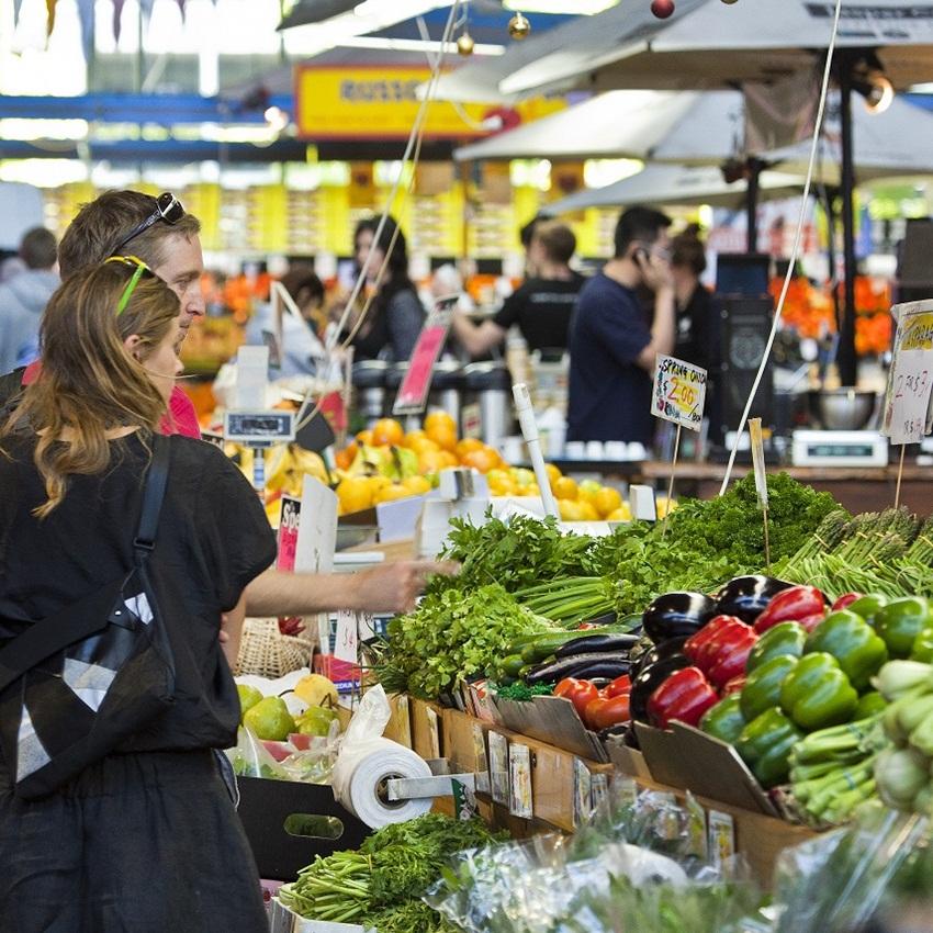 Win A South Melbourne Market Vouchers