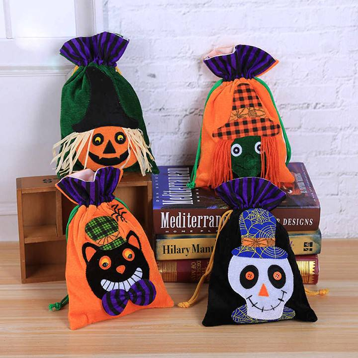 Win a $29.99 Halloween Treat Bag Giveaway