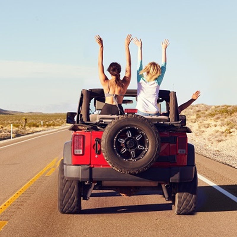 Win a Ultimate Road Trip Gift Card