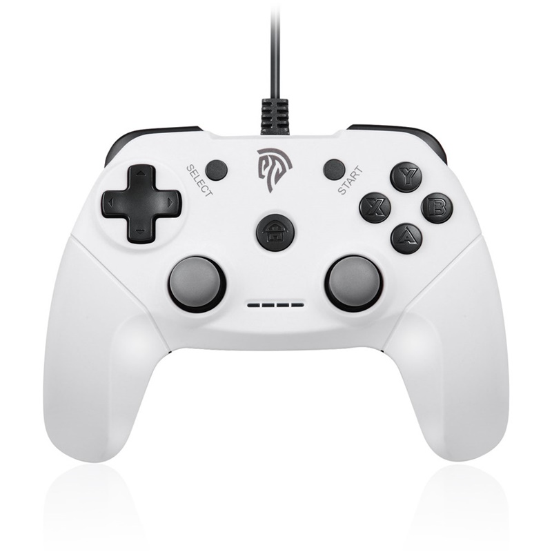 Win an EasySMX KC-8236 2.4G Wireless Gamepad