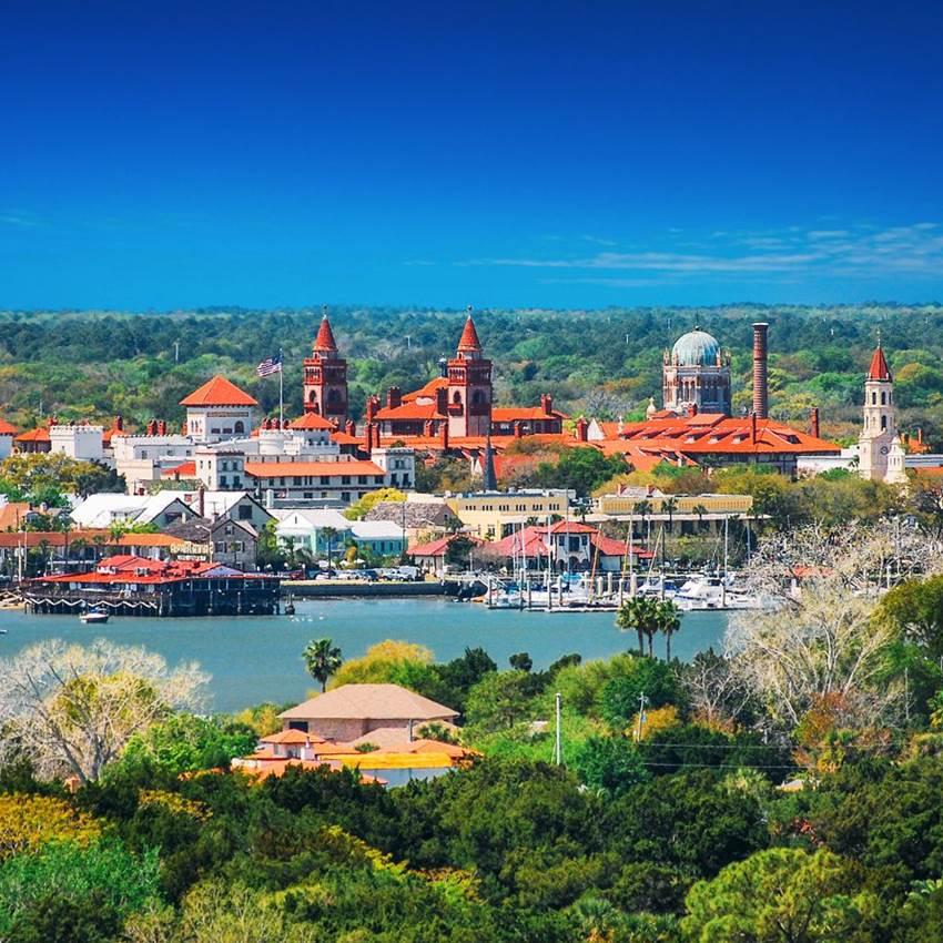 Win A Trip To Orlando Florida USA