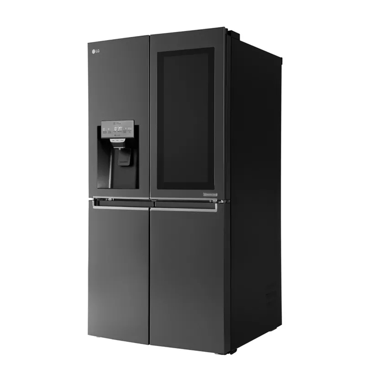 Win a New Smart Fridge filled with Cedar's Products