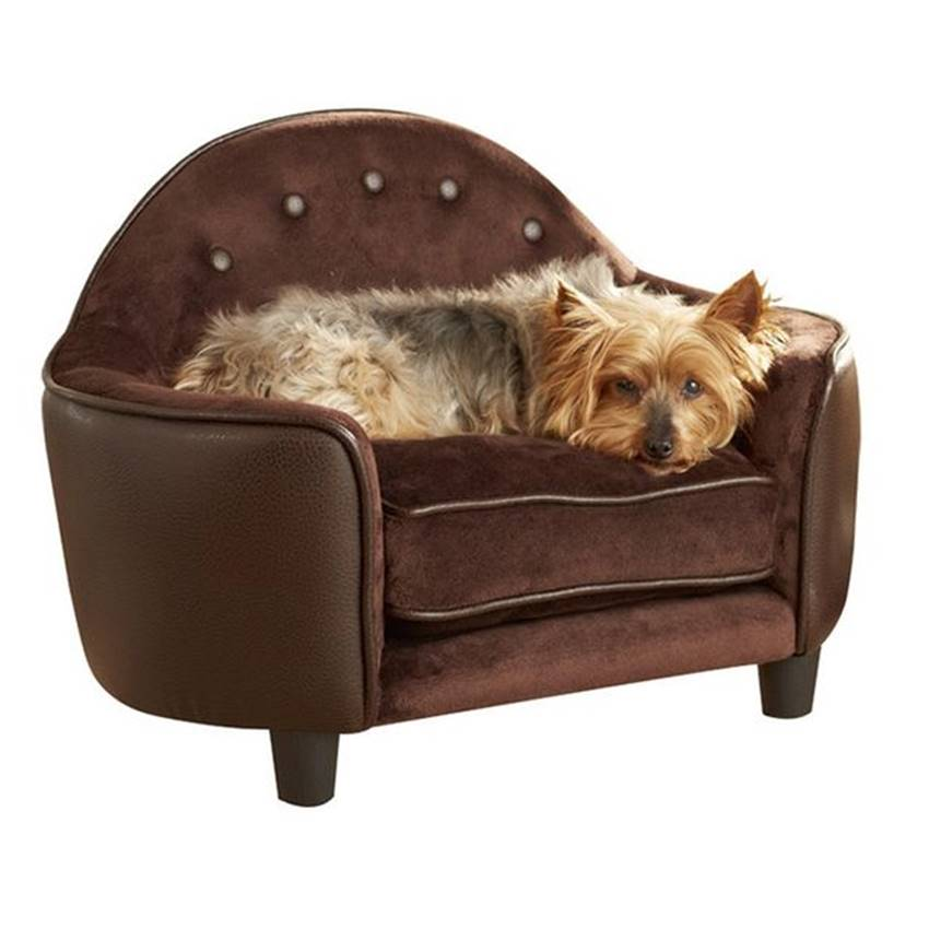 Win a Ultra Plush Headboard Pet Bed