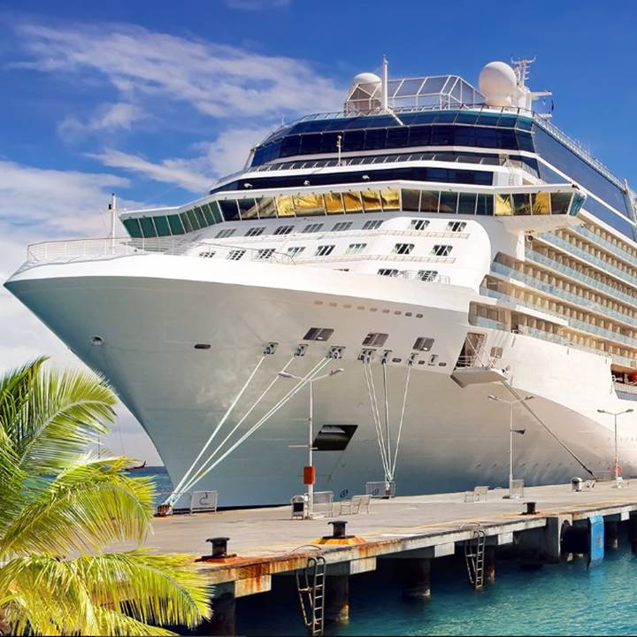 Win your dream luxury cruise