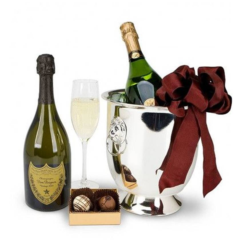 Win A Gourmet & Wine Prize Pack
