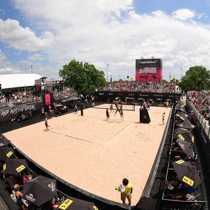 Win a Trip to attend the AVP Invitational in Waikiki