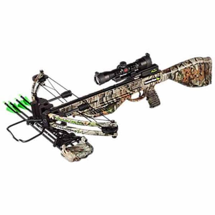 Win a Thunderhawk Pro Crossbow