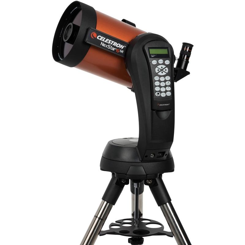Win a Celestron NexStar 6 SE Telescope