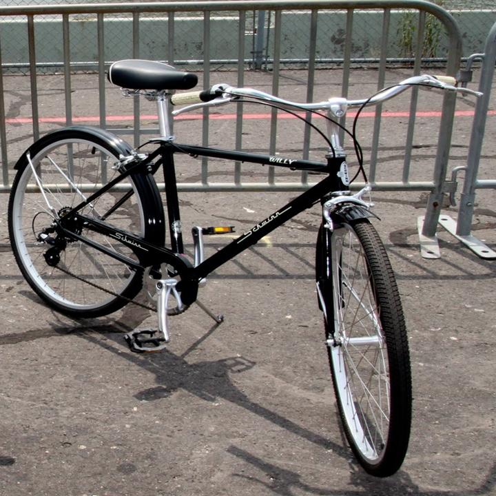 Win a Bonne Maman Cruiser Bike