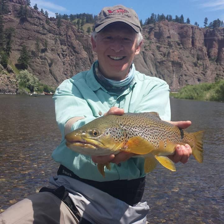 Win a Montana Fishing Adventure