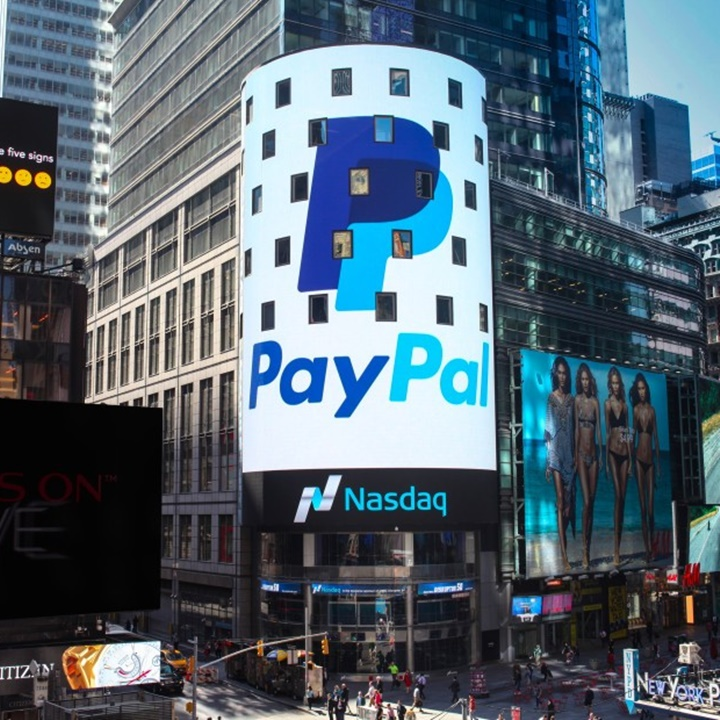 Win a $100 PayPal Cash
