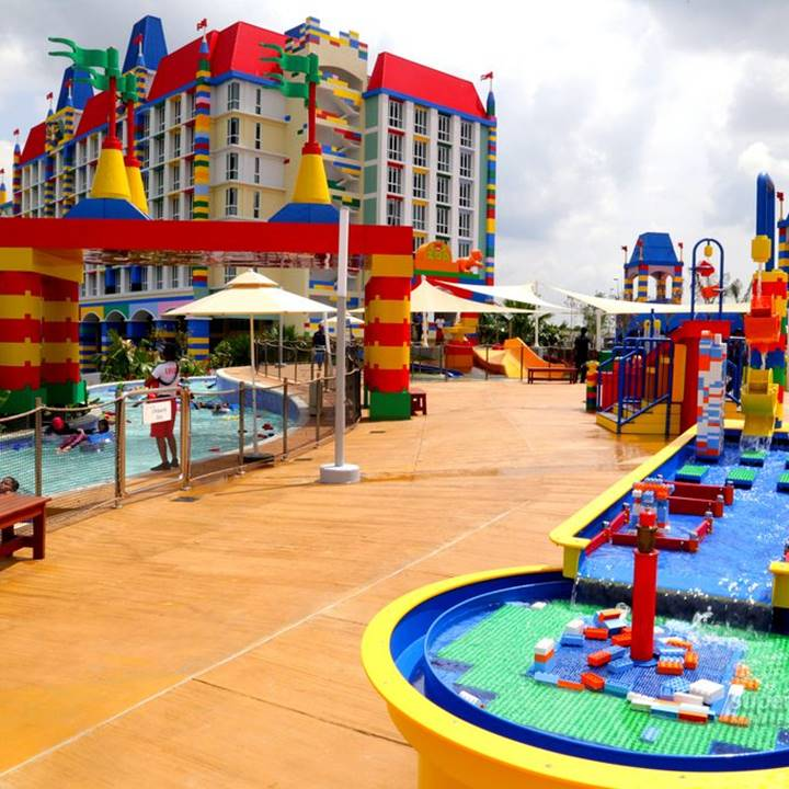 Win a Trip to LEGOLAND® Billund Resort
