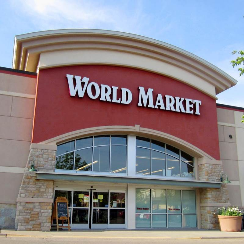 Win a World Market Gift Card