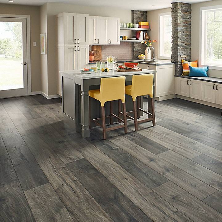 Win a Flooring Products from Lumber Liquidators