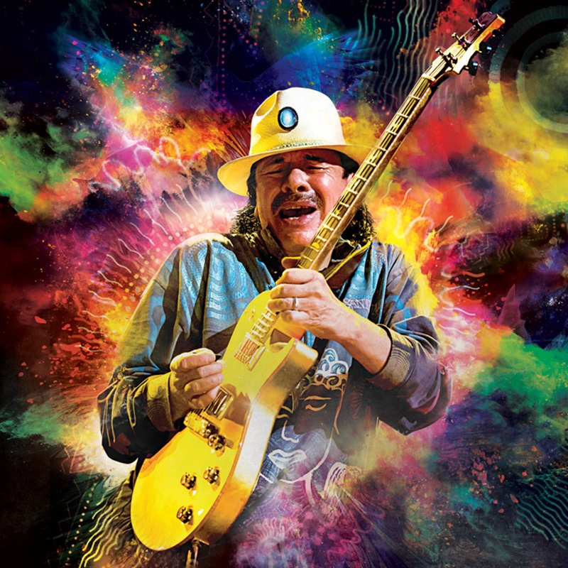 Win a TICKETS TO SEE SANTANA & THE DOOBIE BROTHERS LIVE