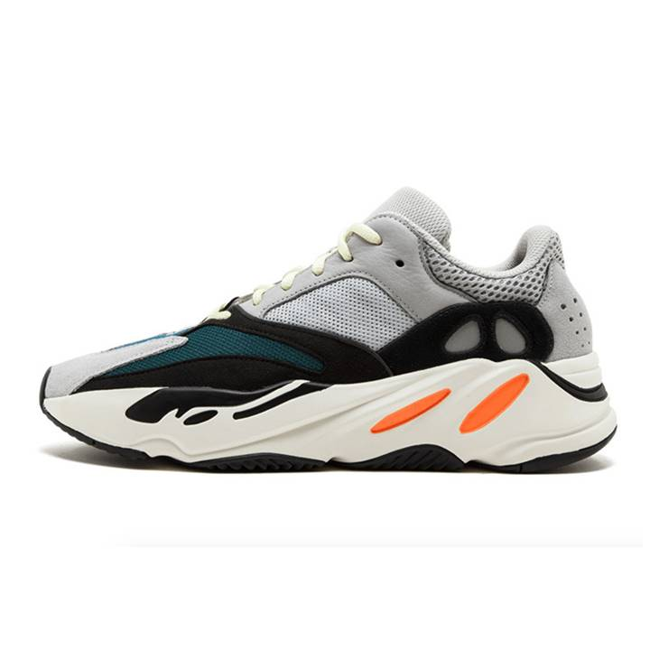 "Win a Pair of Adidas Yeezy 700 ""Wave Runner"""