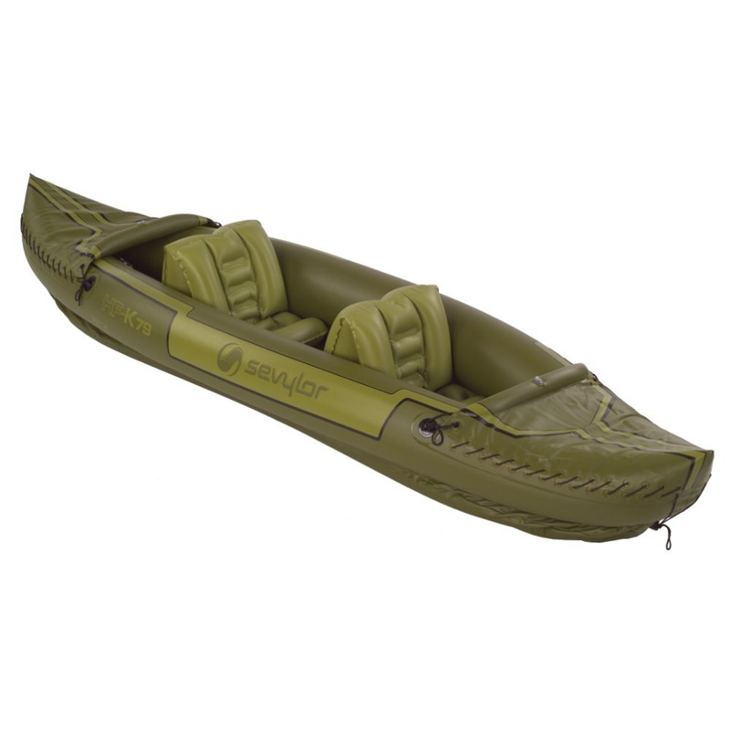 Win a Hunting & Fishing Kayak