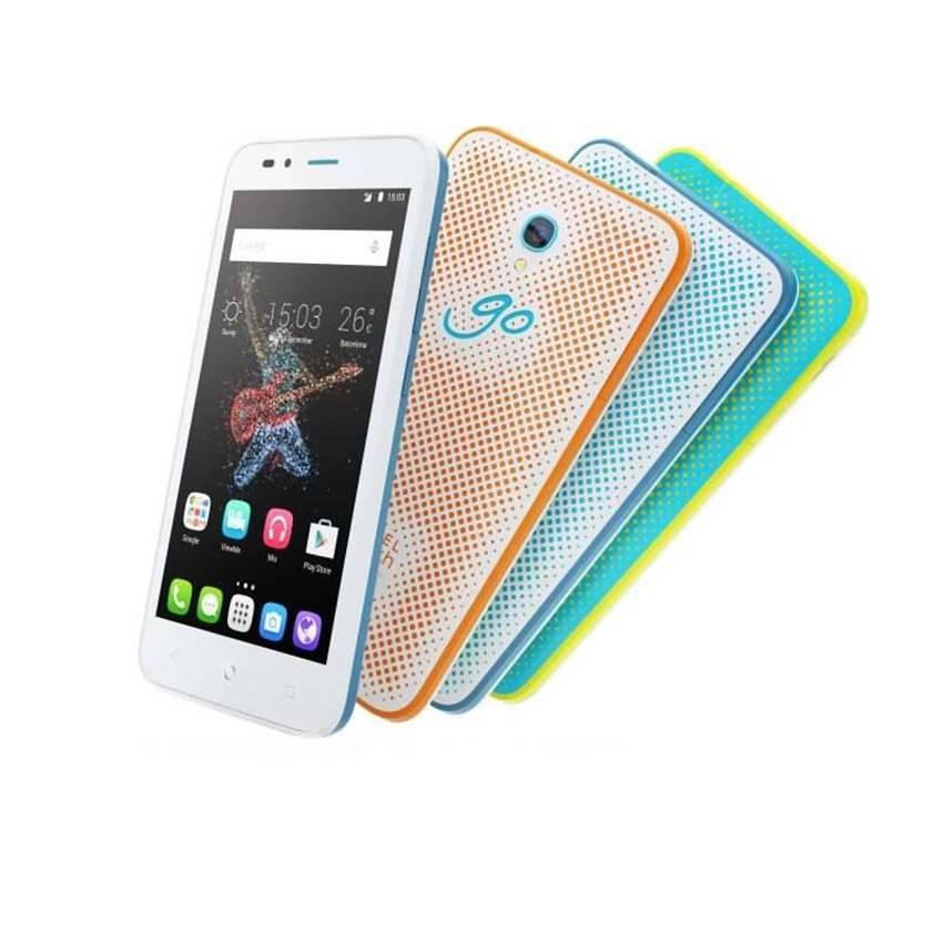 Win An Alcatel Go Play Smartphone