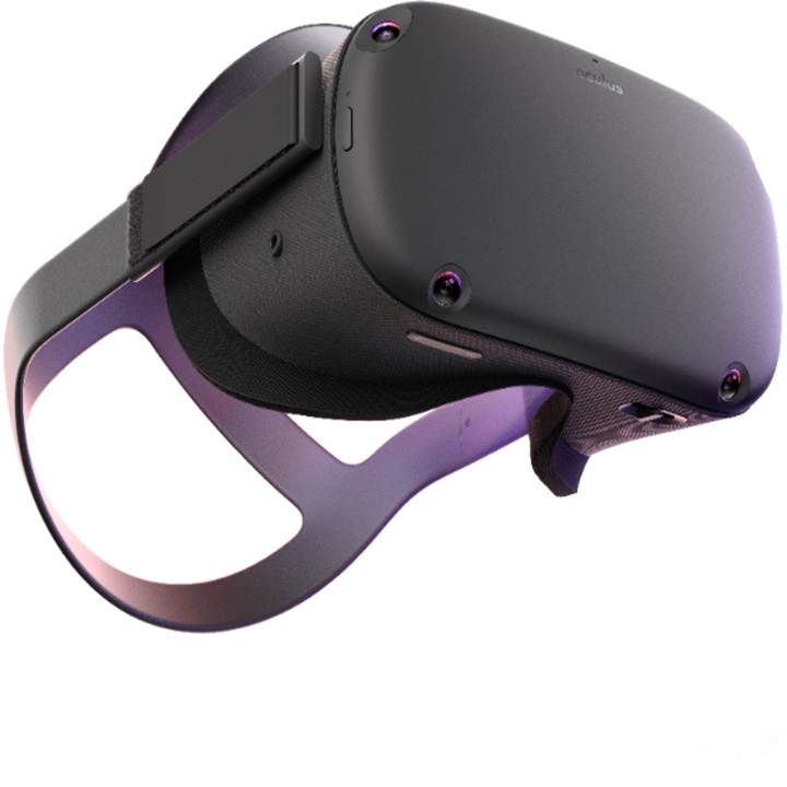 Win a 64 GB Oculus Quest