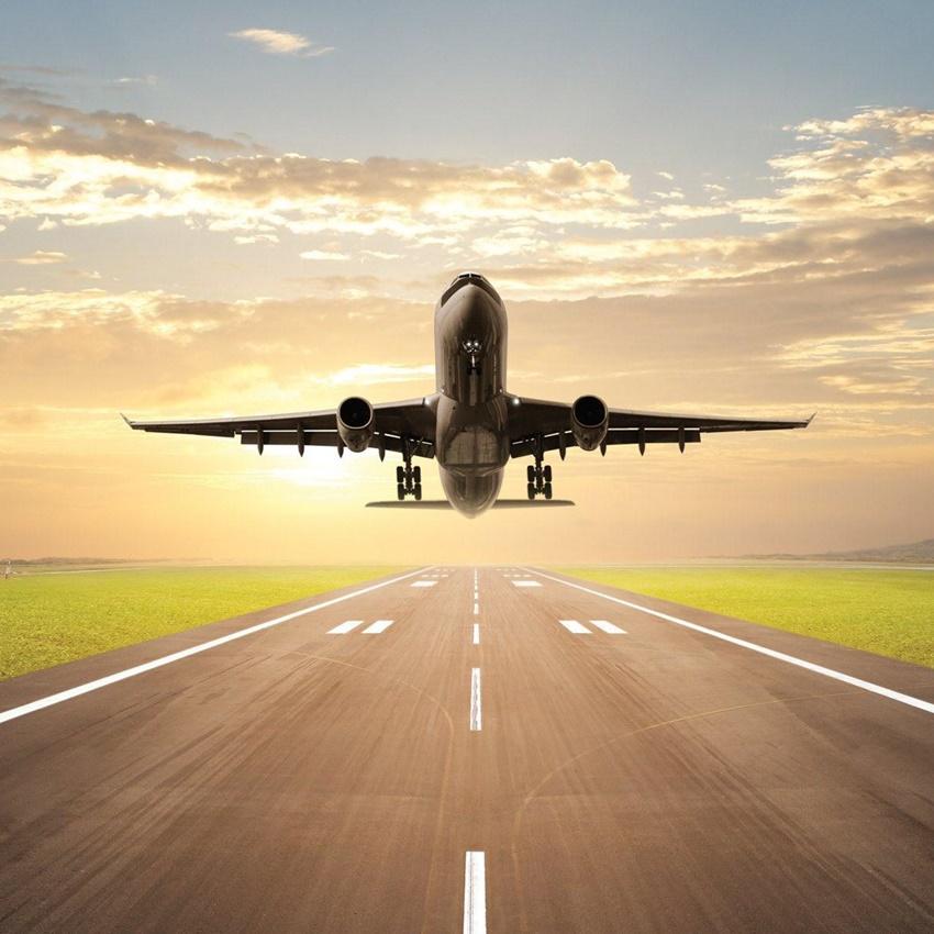 Win A Flight Voucher