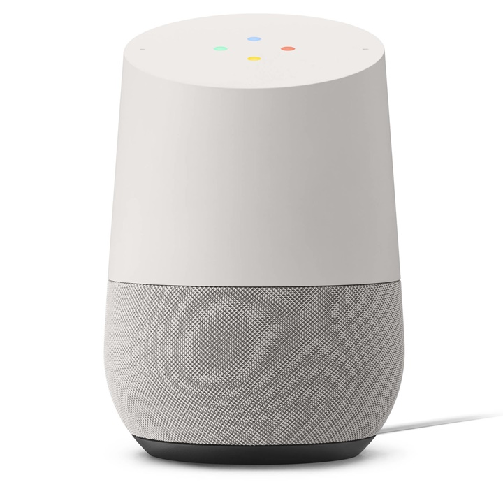 Win a Brand New Google Home Speaker
