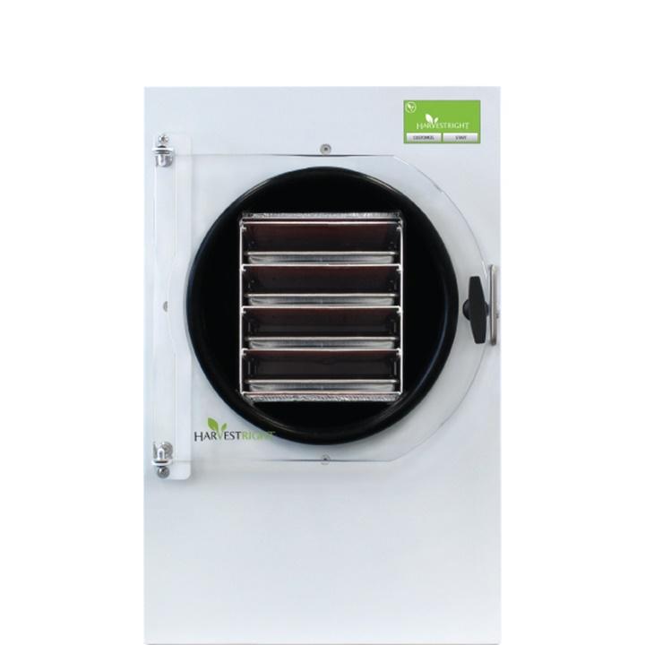 Win a Medium Home Freeze Dryer
