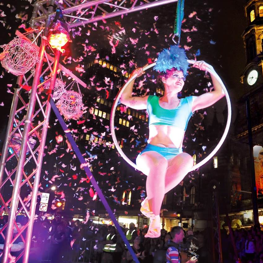 Win An Adelaide Fringe Experience