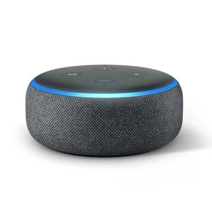 Win a Amazon Echo Dot