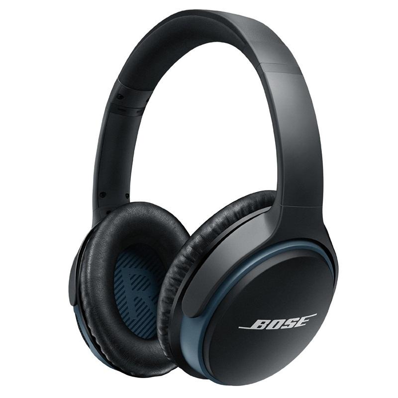 Win a Set of Bose SoundLink Around-Ear Wireless Headphones II