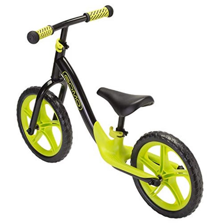 Win a GOMO Balance Bike