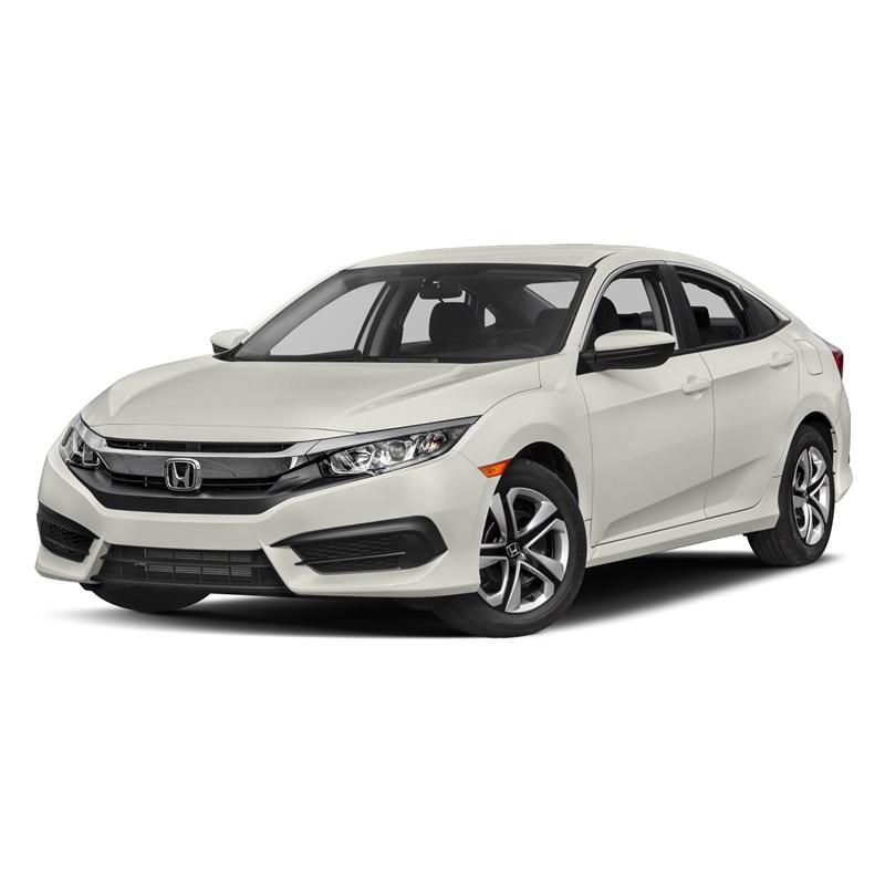 Win a Honda Civic Car