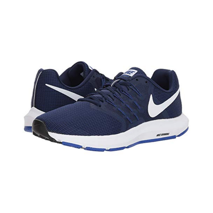 Win a Pair of Nike Running Shoes.