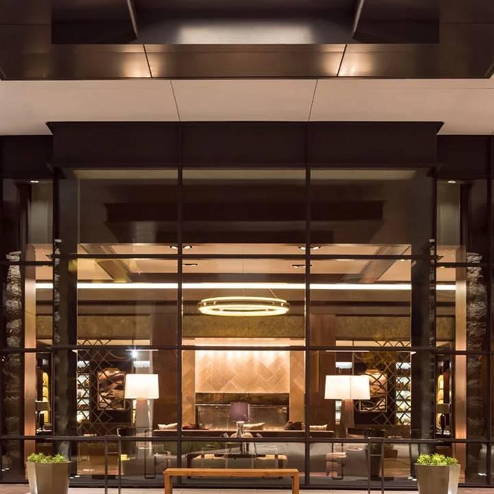 Win a 3 Night Hotel Accommodations at Omni Nashville Hotel