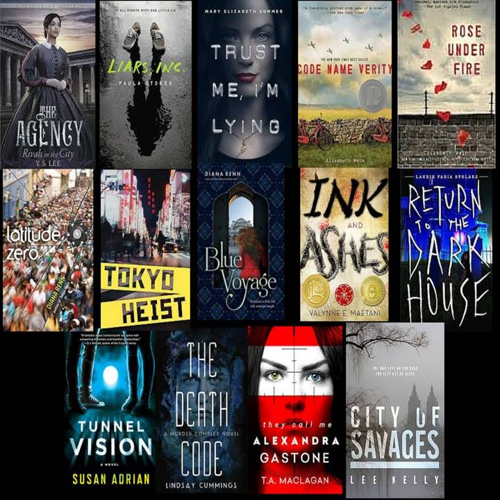 Win a YA Ebook Prize Pack + $30 Amazon Gift Card