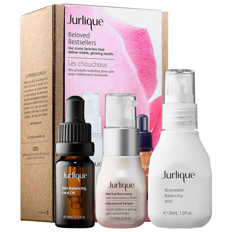 Win a  Jurlique's Best Selling Products