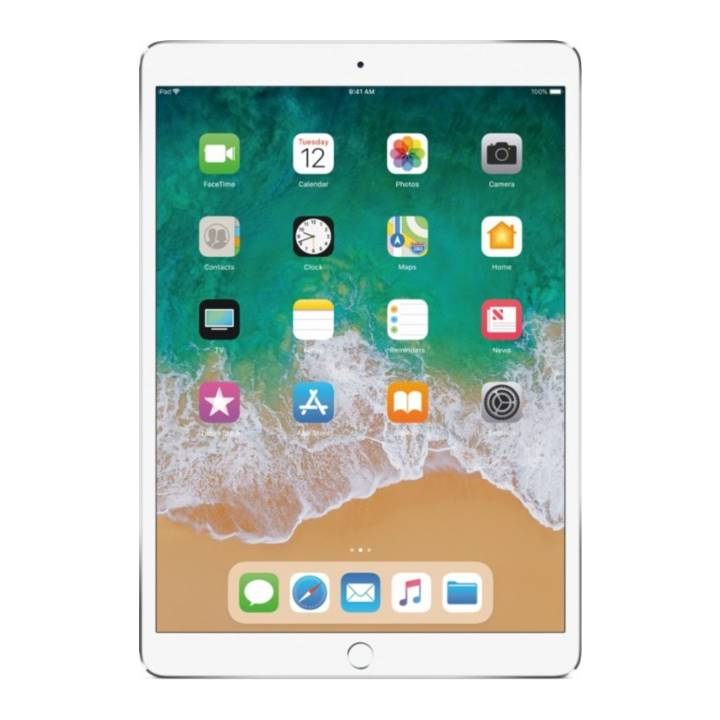 Win a Apple Ipad