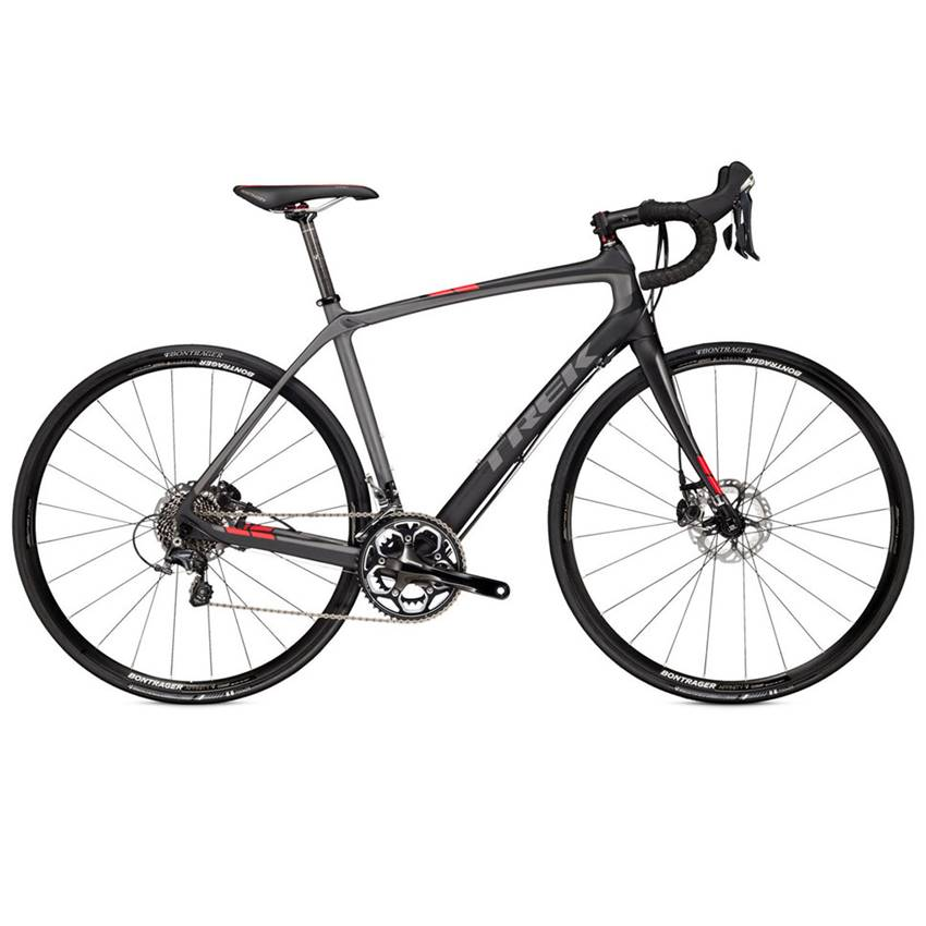 Win A Trek Road Bike