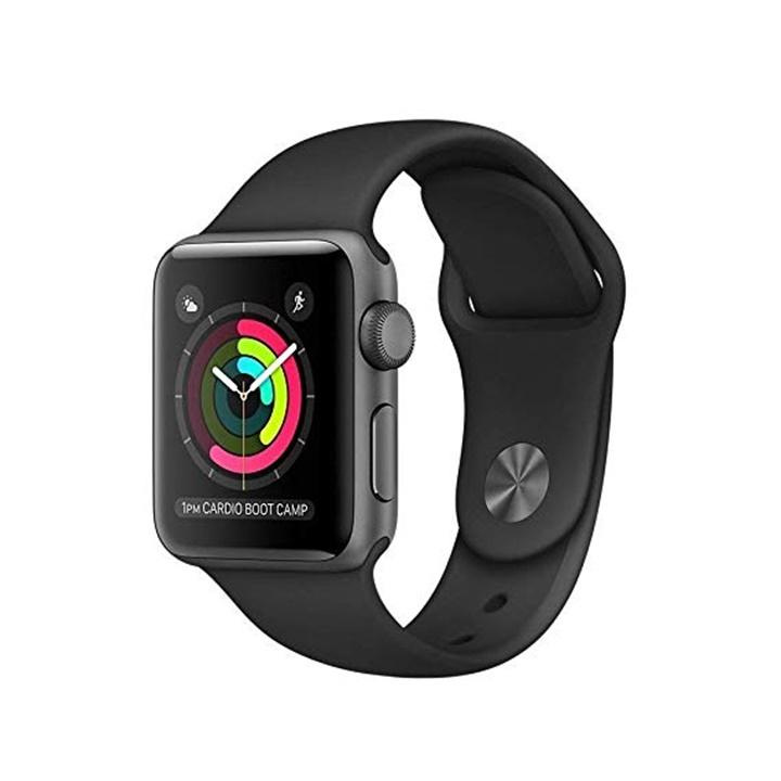 Win a Series 3 Apple Watch