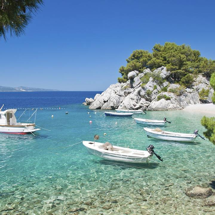 Win a Trip for 2 to Croatia
