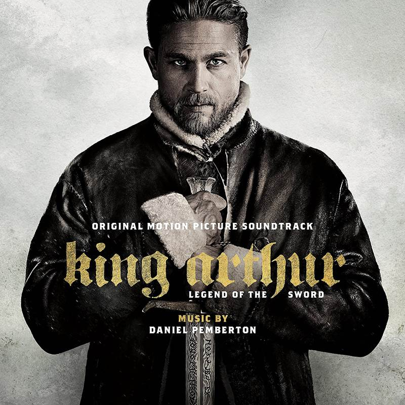 Win a Copy of King Arthur: Legend of the Sword