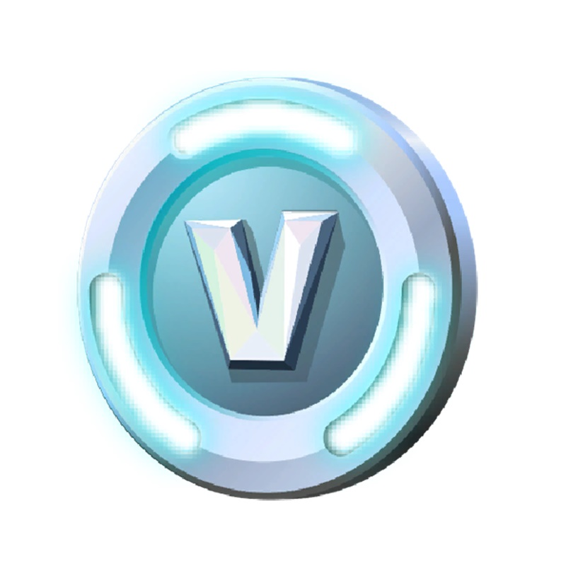 Win a Fortnite VBUCKS