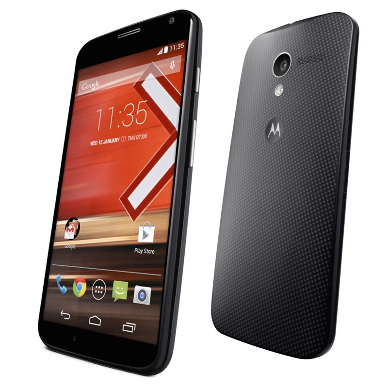 Win a Motorola Smartphone