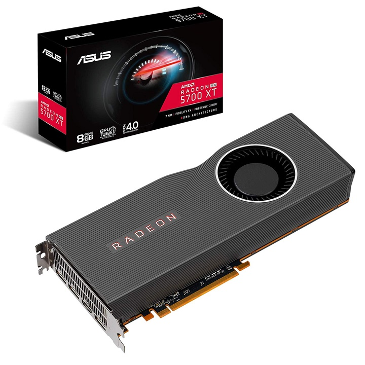 Win a AMD Radeon RX 5700 XT 8GB Graphics Card