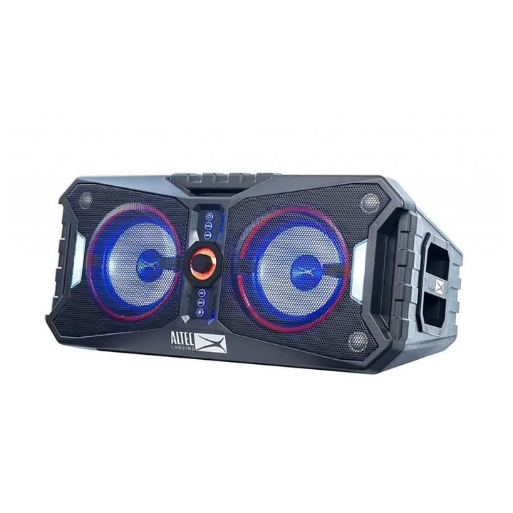 Win a BattlBox Bluetooth Speaker Wort