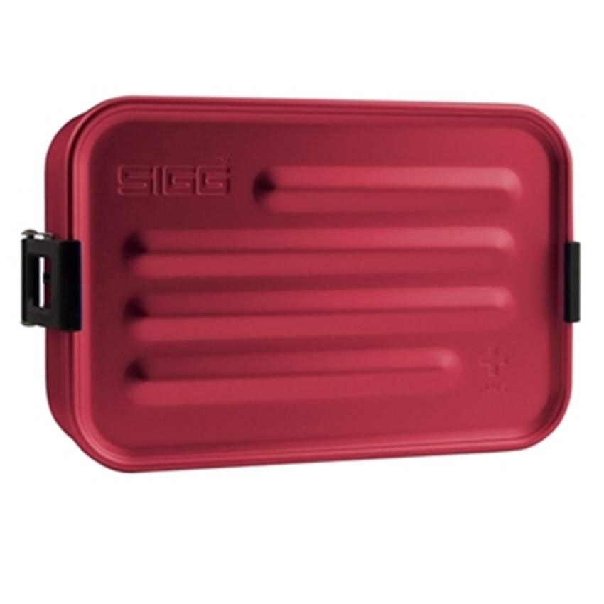 Win A SIGG Metal Lunch Box