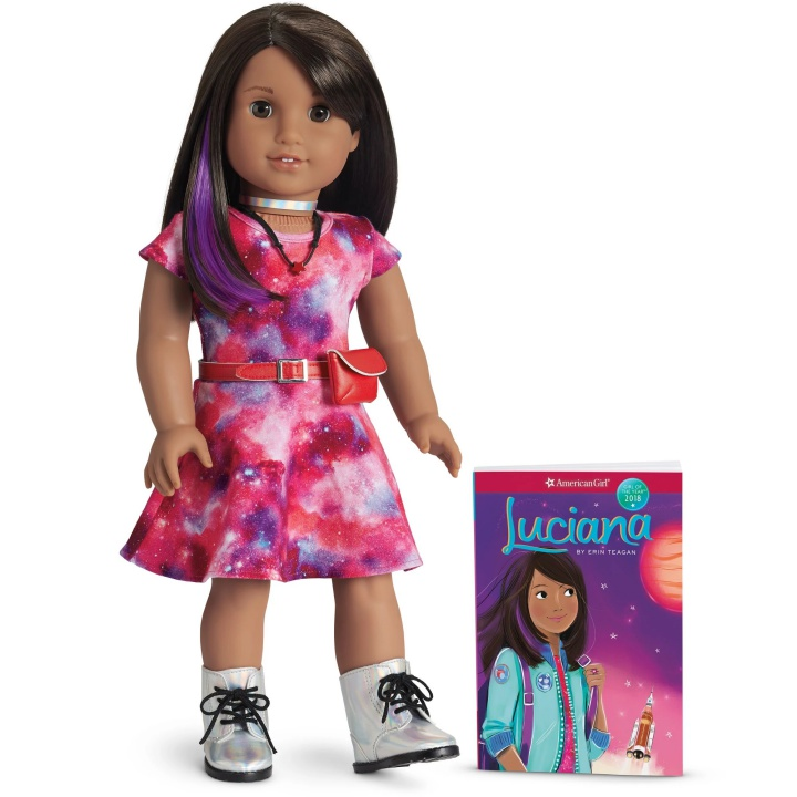 "Win a ""American Girl"" Prize Package"