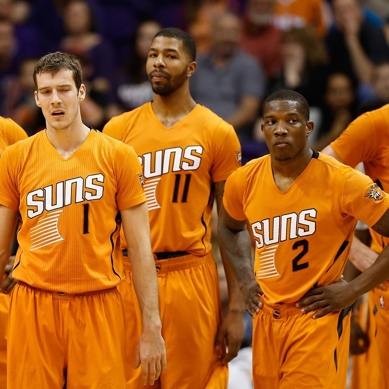 Win a  TRIPS TO PORTLAND FOR THE SUNS VS TRAIL BLAZERS MATCHUP