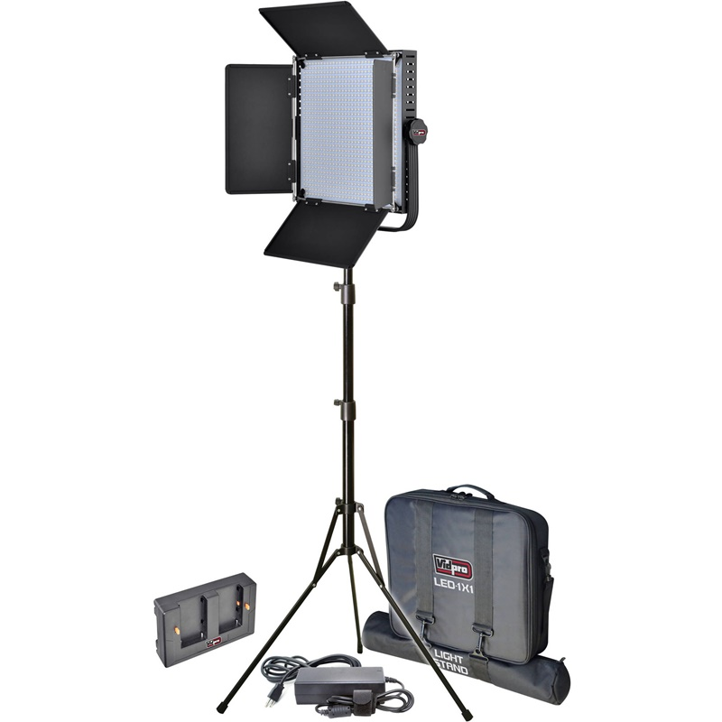 Win a LED Studio Light